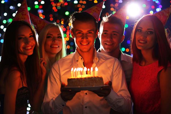 Stripperin zum Geburtstag buchen - Chantal-Strip.com